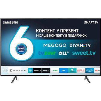 Телевизор SAMSUNG UE40NU7100UXUA