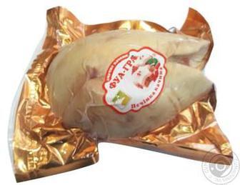 Фуа-гра качина охолоджена 1 кг