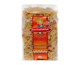 Макаронні вироби Pasta Zara «Паровозики» 500 г