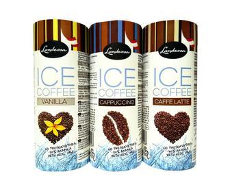 Холодна кава Landessa 230мл