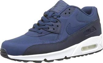 Кросівки Nike AIR MAX 90 ESSENTIAL 537384-427 р.9 темно-синій