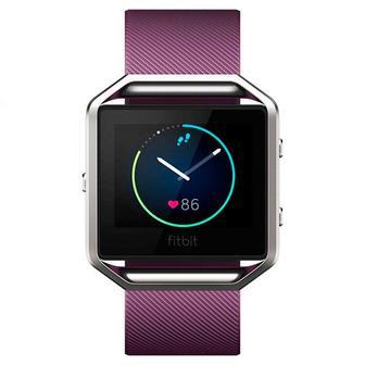 Спортивный браслет Fitbit Blaze Large Plum