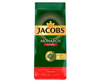 Кава мелена Jacobs Monarch Intense, 225г