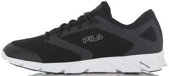 Кросівки чоловічі Fila Megalite черные