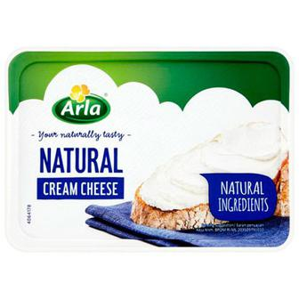 Крем-сир натуральний Arla 150г