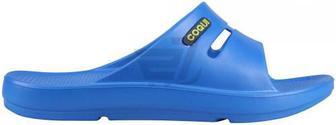 Шльопанці Coqui Nico 8941 Royal 101631 р. 42 синій