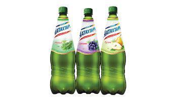 Лимонад Груша, тархун, сапераві Натахтарі 1 л