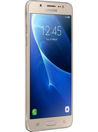Смартфон SAMSUNG SM-J510H Galaxy J5 DS Gold