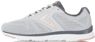 Кросівки жіночі Demix Compact сірі