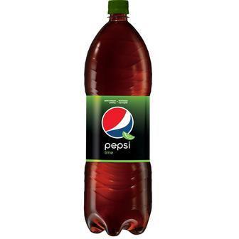 Напиток «Pepsi Lime»/«Pepsi Black», 2л