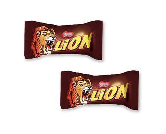Цукерки Nestle Lion, кг