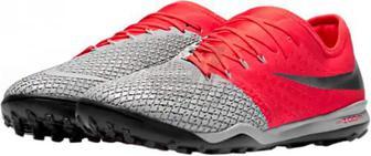 Скидка 40% ▷ Бутси Nike AJ3817-060 р. 10 сірий