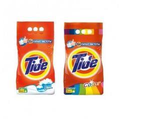 Порошок стиральный автомат, TIDE, 6 кг
