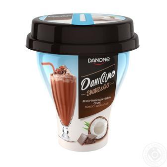 Десертний коктейль Даніссімо 260 г