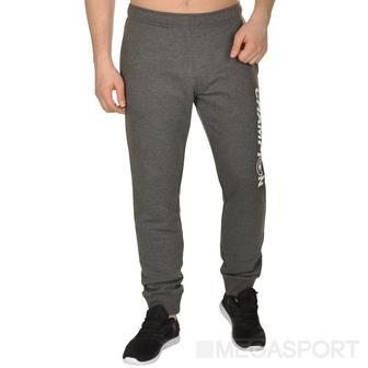 Брюки Champion Rib Cuff Pants серые