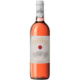 Вино Santa Cristina Rosato 0.75л