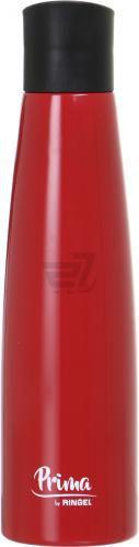 Термочашка Prima Shine 500 мл червоний Ringel