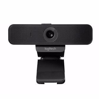 Веб-камера Logitech C925e (960-001076) OEM