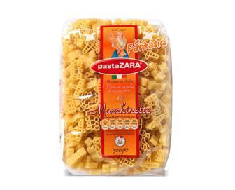 Макаронні вироби Pasta Zara «Машинки» 500 г