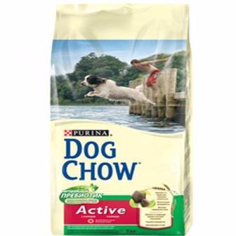 Share DC Active Для активных собак
