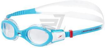 Окуляри для плавання Speedo Futura Biofuse Flexiseal JU 8-11595C617