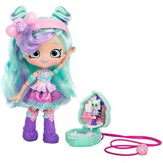 Маленькі ляльки - Лялька Shopkins Маленькі таємниці