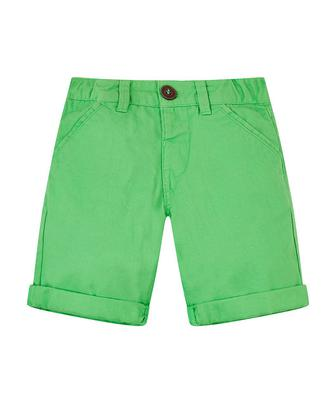 Зелені шорти-чіноси від Mothercare