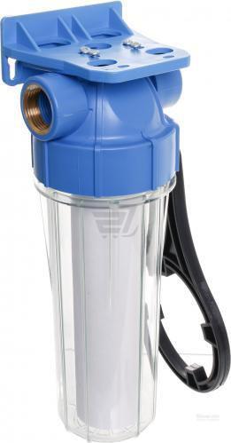 Корпус Aqua Market фильтра 1 (FHPR1)
