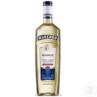 Вермут білий десертний Bianco Classic Marengo 1 л