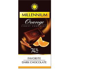 Акция ▷ Шоколад Favorit Millenium, 100г