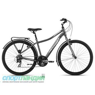 Велосипед Orbea Comfort 27 20 ENT EQ 15