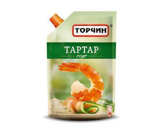 Соус Торчин, Тартар, 200 г