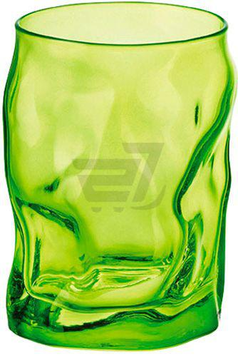 Склянка Sorgente Light Green 300 мл 340420MCL121221 Bormioli Rocco