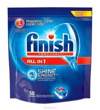 Засіб для посудомийної машини FINISH