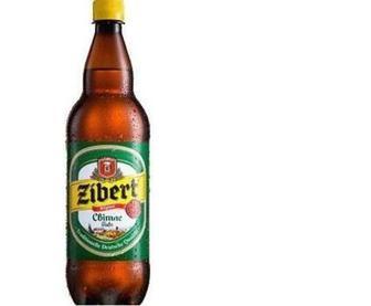 Пиво Світле 4,4%,   Zibert, пет, 1,25 л