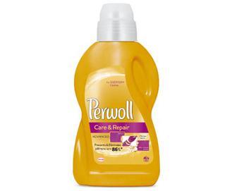 Засіб Perwoll для щоденного прання, 900мл