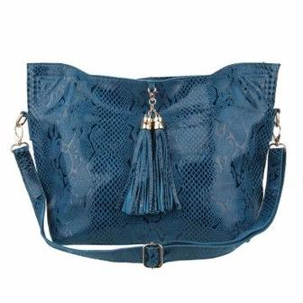 Женские сумки Welfare Арт. 9009-A20/31 BLUE