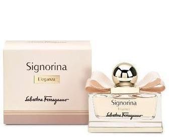 FERRAGAMO SIGNORINA ELEGANZA парфумована вода 50 мл