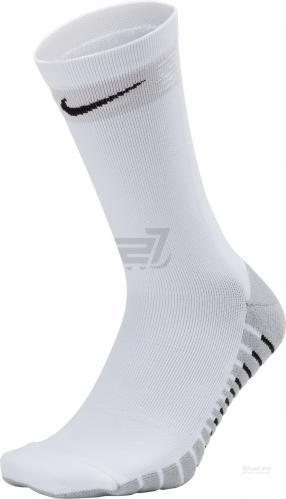 Шкарпетки Nike U NK SQUAD CREW SX6831-100 р. S білий