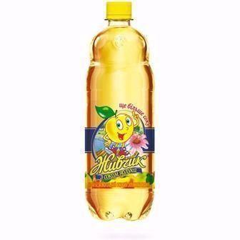 Напій газований, негазований Живчик 1 л