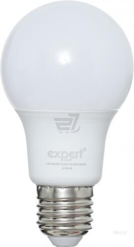 Лампа світлодіодна Expert Light 10.5 Вт A60 матова E27 220 В 3000 К