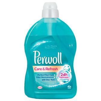 Засіб Perwoll Care&Refresh д/делікатного прання 1,8л