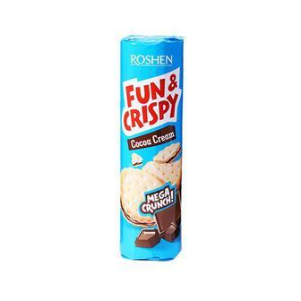 Печиво Рошен Multicake какао 135г