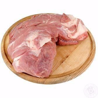 Ошийок свинячий 1 кг