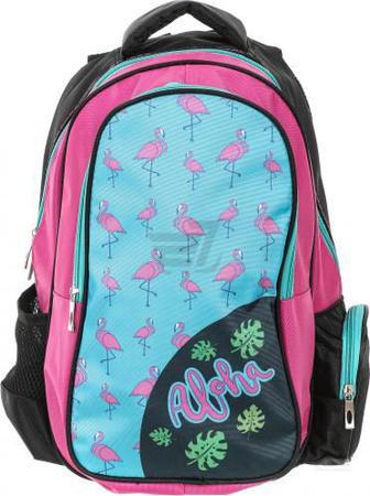 Рюкзак шкільний Фламінго
