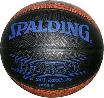 Баскетбольний м'яч Spalding TF-350 LNB 3001510010415 р. 5