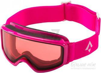 Гірськолижна маска TECNOPRO дитяча Pulse S pink 253501