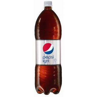 Напій безалкогольний сильногазований Pepsi 2 л