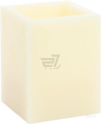 Нічник Jazzway CL3-RGB-S34 свіча 1 Вт жовтий CL3-RGB-S34