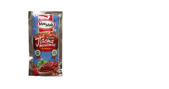 Паста томатна Домашня 25%, МакМай, 70г